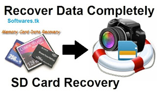 Best SD Card Data Recovery Software Free Download