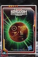 Transformers Kingdom Ultra Magnus Card 02