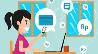 Hati-hati saat mendownload aplikasi Pinjaman Online