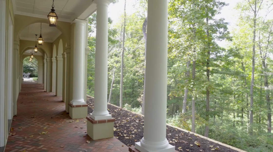 21 Interior Design Photos vs. 2408 Old Lynchburg Rd, Charlottesville, VA Luxury Mansion Tour