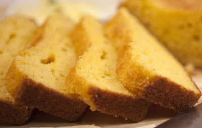 Parmak Isırtan,Mısır Unundan Nefis Ekmek Tarifi >>>