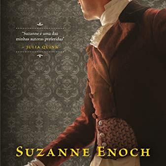 [LANÇAMENTO] Como Salvar Um Herói de Suzanne Enoch