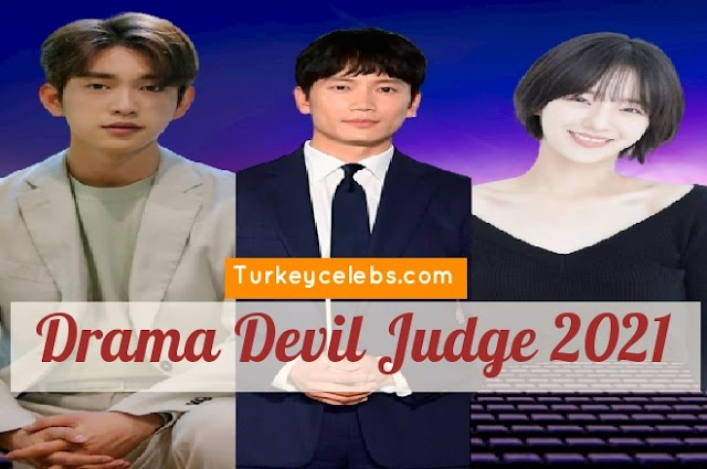 What's So Trendy About Drama Devil Judge