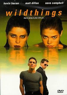Wild Things (1998) เกมซ่อนกล