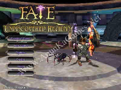 Fate 2 undiscovered realms download free