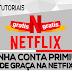 NetFlix de Graça - Sem cadastro! MELHOR MÉTODO!!! (Google Chrome) 2017