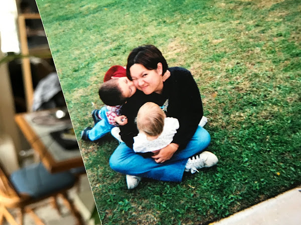 20 Years A Mom-A Short Story