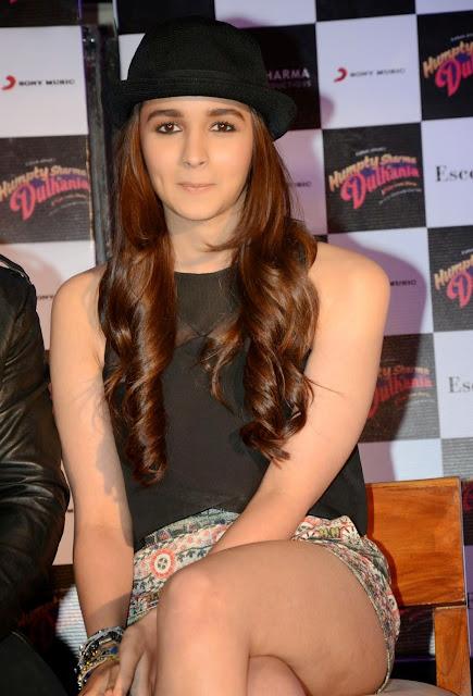 Bollywood Actress Alia Bhatt Latest Photos At Audio Event Actress Trend