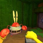 The Krusty Cellar, potencial bom mas execução nem tanto. Esse poderia ser um jogo muito bom do Bob esponja de terror, já que o developer ...