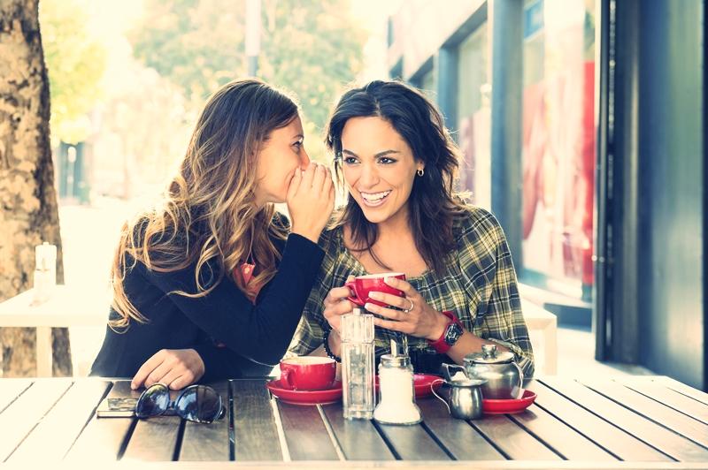 Kadınların gizlediği inanılmaz sırlar