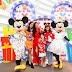 มิคกี้- มินนี่ ขวัญใจเด็กๆทั่วโลกร่วมมอบความสุข เนื่องในวันเด็กแห่งชาติ ประจำปี 2563