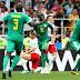 Senegal Win: Senegal memanfaatkan kesalahan Polandia