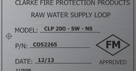 Anvil Fire Blog: Diesel Engine Cooling Loops