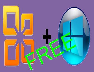 موقع تحميل جميع نسخ الويندوز و الاوفيس مجانا و بروابط مباشرة