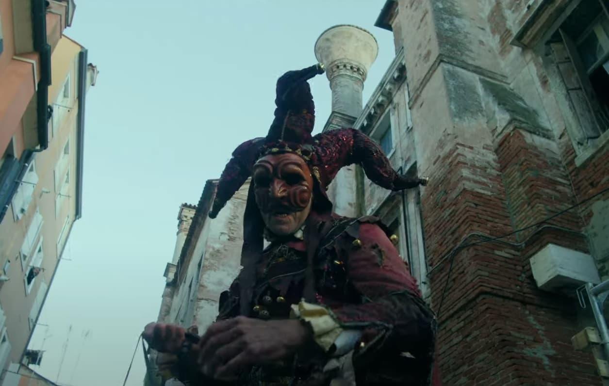Вышел трейлер фильма ужасов «Венецияфрения» от автора хоррора «Ведьмы из Сугаррамурди»