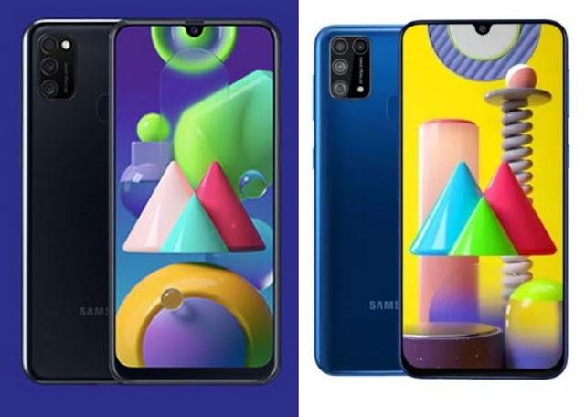 Perbedaan Samsung Galaxy M21 vs Galaxy M31, Harga Terpaut 500 Ribu Pilih Mana?