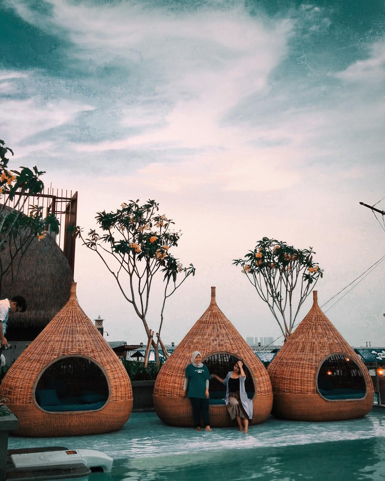 Putri Duyung Resort