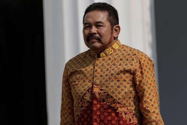 Jaksa Agung Burhanuddin Siap Segera Laksanakan Eksekusi Mati