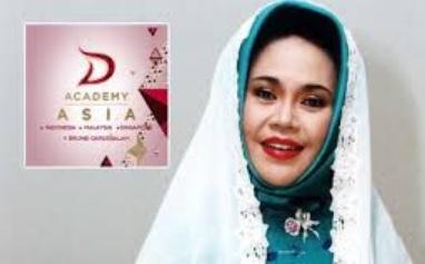 Nama juri dan nama komentator d'academy asia 2 2016