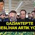 Gaziantep'te Neslihan da kurtarılamadı