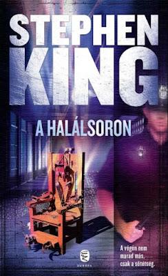 Stephen King – A halálsoron könyves vélemény, könyvkritika, recenzió, könyves blog, könyves kedvcsináló