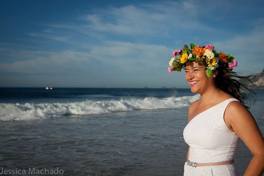 esession-praia-coroa-flores