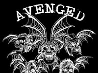 Kumpulan Lagu Avenged Sevenfold Full Album