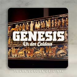 CD Gênesis - Ur Dos Caldeus (Trilha Sonora Original)