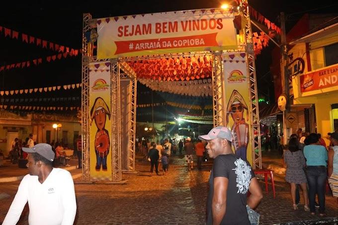Prefeitura de São Felipe divulga nota sobre o cancelamento do São João da Copioba 2020