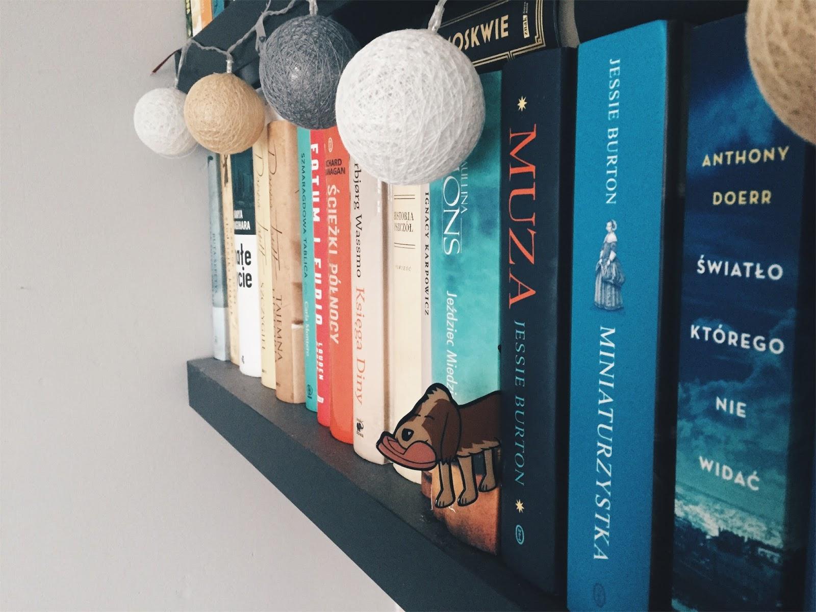 Co będę czytać w styczniu?: TBR + zapowiedzi