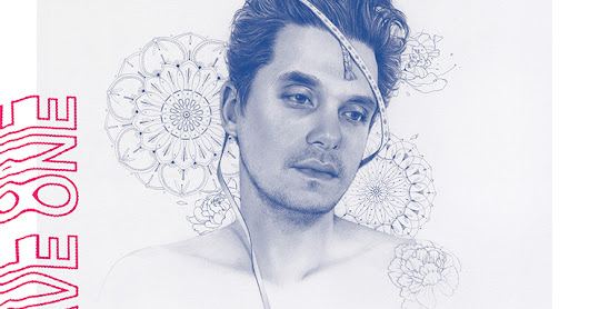 A Review: John Mayer and The Search for Everything...found.