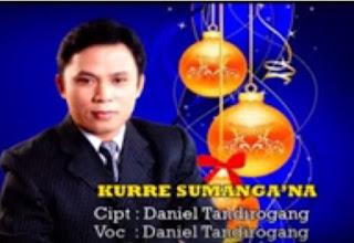 Download Lagu Toraja Kurre Sumanga'na - Lagu Natal Terbaru