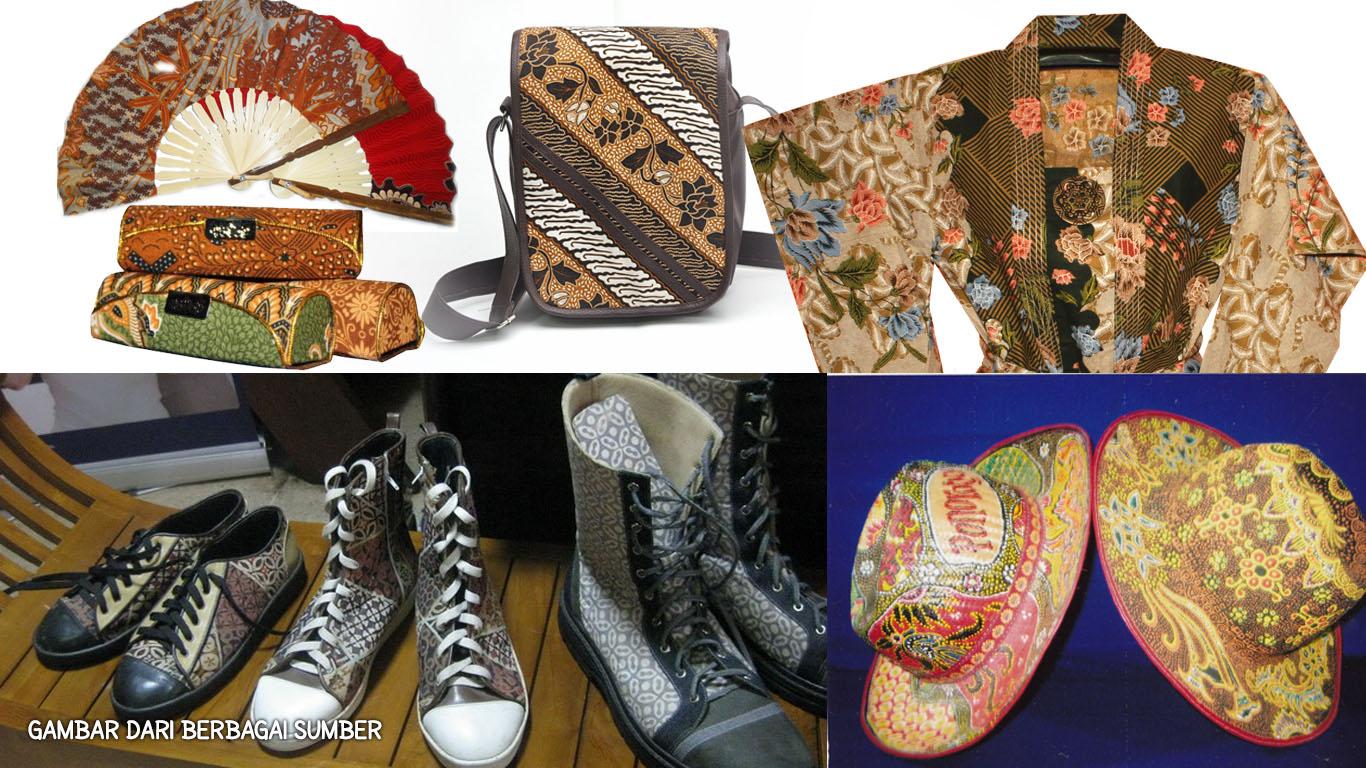 Inovasi Produk Batik