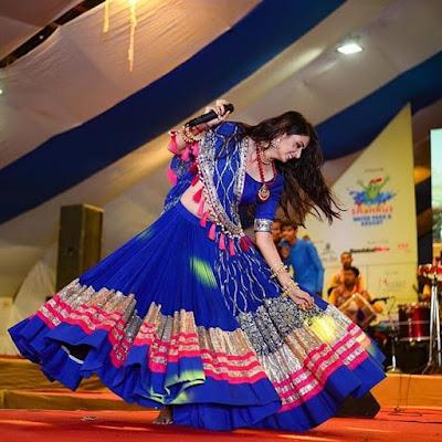 kinjal dave new photos