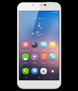 Harga Spesifikasi Hisense F20, 5.5 inci 4G LTE