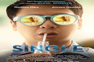 Download Film Single 2015 Raditya Dika HD Full Movie