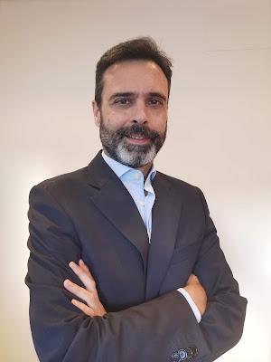 Paulo Mestre é o novo diretor de consultoria ibérica da PRIMAVERA