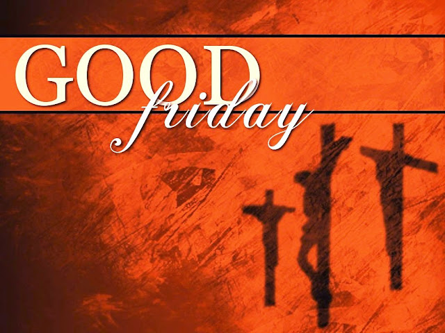 #12 Best Good Friday Message: Good Friday SMS Message 2016