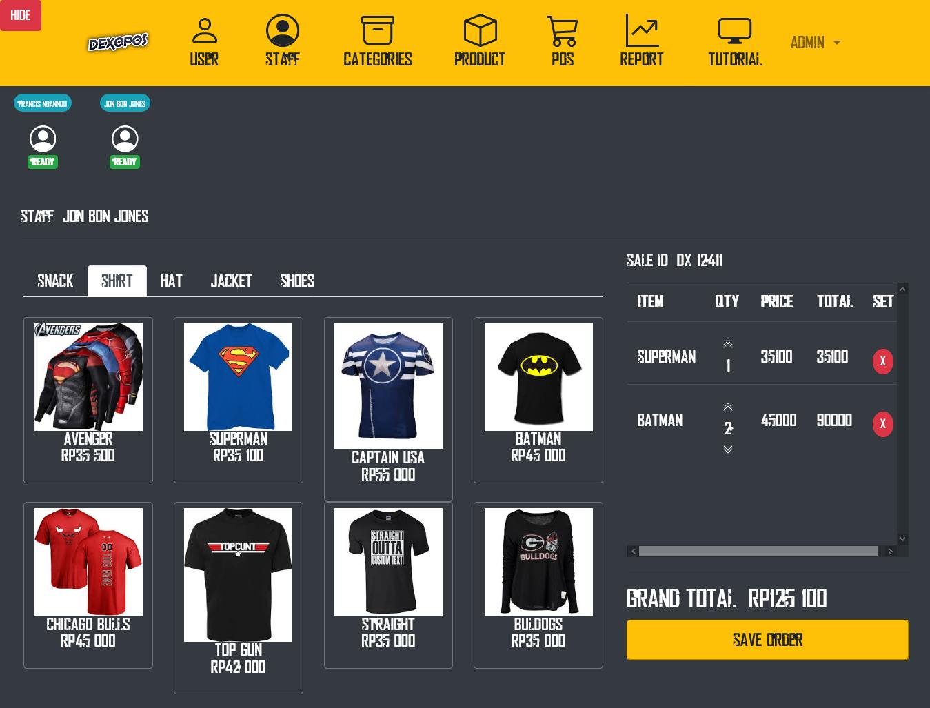 aplikasi toko keren dengan website toko online shop aplikasi android APK