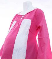 Baju kebaya untuk ibu hamil