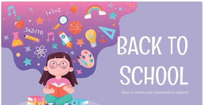 Read-made Back-to-School Templates for Teachers