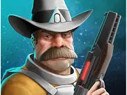 Space Marshals v1.2.8 Mod Apk + Data for Android