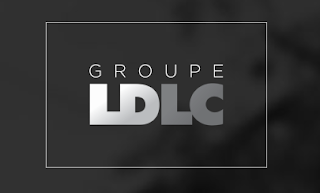 action Groupe LDLC logo 2021