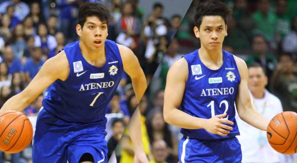 Ateneo-Philippines loses anew in the hands of Jones Cup defending champs, Team Canada