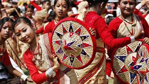 Doregata Dance Festival