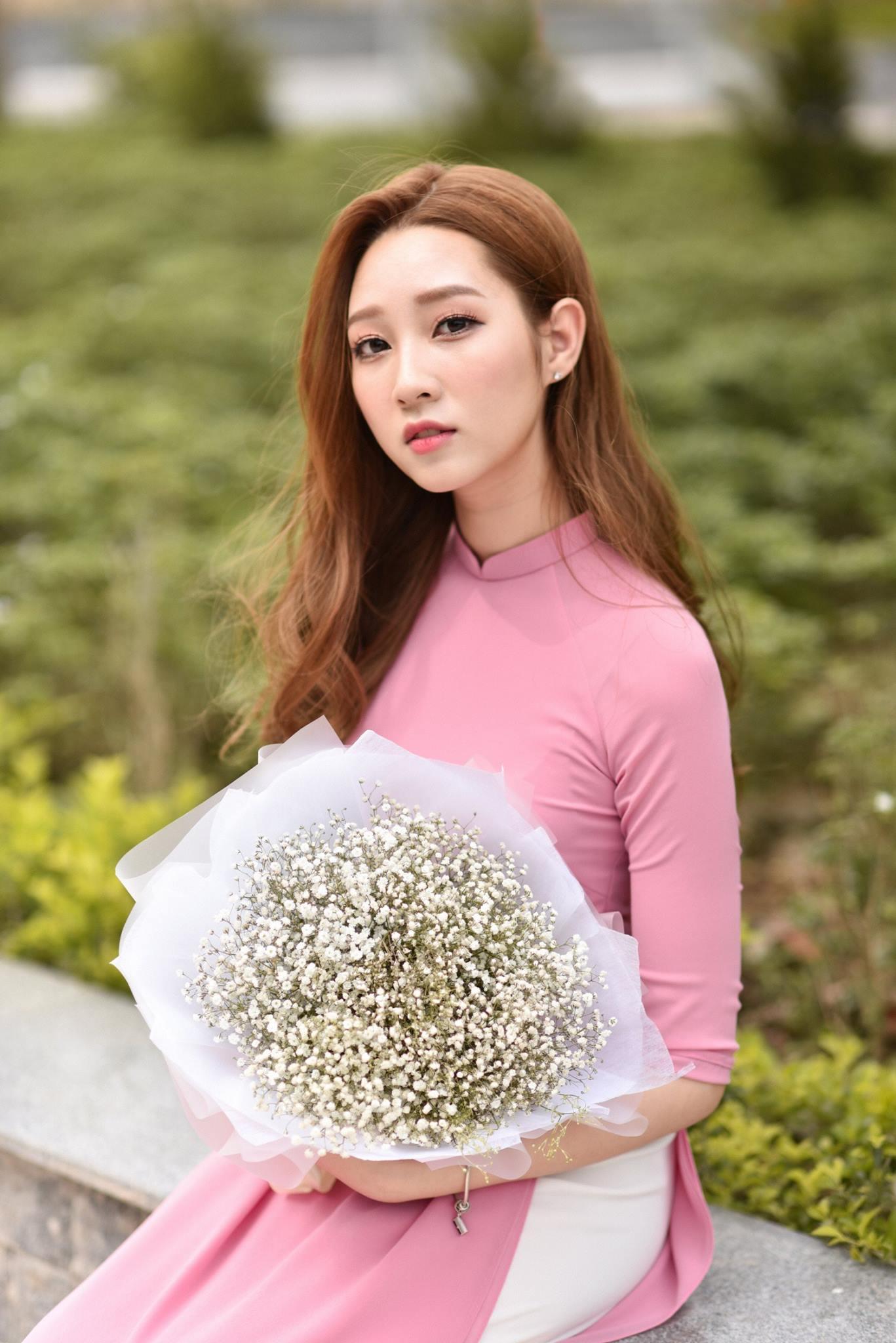 Hot girl Cù Phương Linh sở hữu ngoại hình xinh như mỹ nhân Hàn - 10