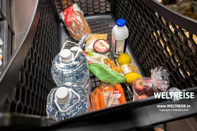 Einkaufen in Südafrika www.WELTREISE.tv