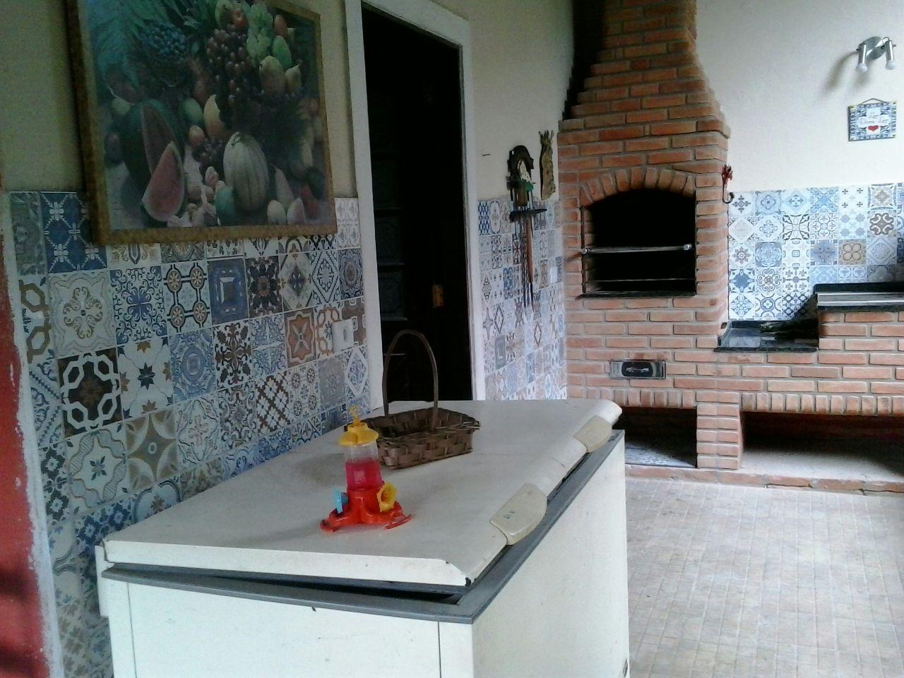 Recanto Canaã: Nosso Espaço Gourmet Cozinha Mineira (Churrasqueira  #703A32 1280 960