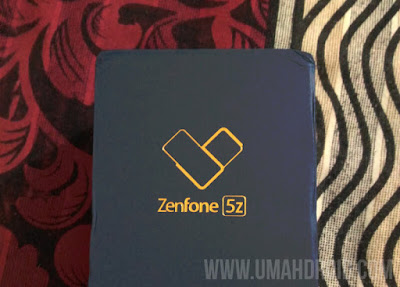 Asus Zenfone 5Z Android Oreo Update Firmware