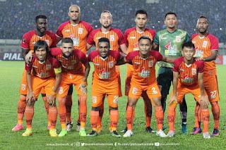 Sejarah Borneo FC